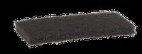 Пад жорсткий 245 мм VIKAN 5523
