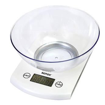 Кухонные весы Rotex