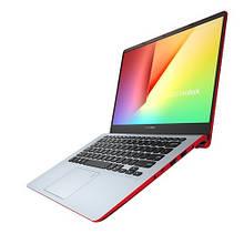 """Ноутбук Asus S430UF-EB058T (90NB0J62-M00720); 14"""" FullHD (1920x1080) IPS LED матовый / Intel Core i7-8550U (1.8 - 4.0 ГГц) / RAM 16 ГБ / HDD 1 ТБ +"""