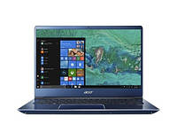 "Ноутбук Acer Swift 3 SF314-56 (NX.H4EEU.010); 14"" FullHD (1920x1080) IPS LED матовый / Intel Core i3-8145U (2.1 - 3.9 ГГц) / RAM 8 ГБ / HDD 1 ТБ + SSD"