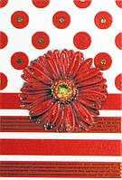 Декор Vitel Gerbera Mini R , фото 1