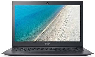 """Ноутбук Acer TravelMate X3 TMX349-G2-M-32X8 (NX.VEEEU.032); 14"""" FullHD (1920х1080) IPS LED матовый / Intel Core i3-7100U (2.4 ГГц) / RAM 8 ГБ / SSD"""