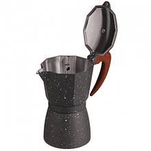 Кофеварка гейзерная 6ч A-Plus 2085