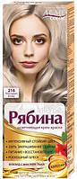 "Крем-фарба Acme Горобина Intense ""№216 Попелястий блонд"""