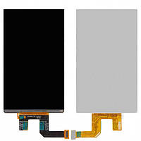 Дисплей (экран, матрица) для LG Optimus L70 D320, D321, D325, MS323, оригинал