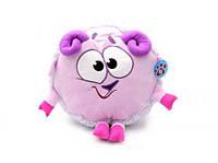 Мягкая игрушка Бараш, 18 см (смеётся)
