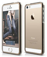 Чохол Elago iPhone 5/5S - Aluminium Bumper (BRAS)