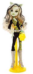 Кукла Монстер Хай Френки Штейн Слияние Монстров Monster High Frankie Stein Freaky Fusion