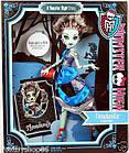 Monster High Frankie Stein Scary Tales Монстер Хай Френки Штейн Страшные Сказки, фото 3