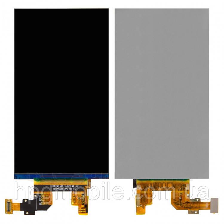 Дисплей (экран, матрица) для LG Optimus L90 D405, D410, D415, оригинал