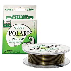 Леска Globe Polaris 100м 0.30мм camo(10шт)