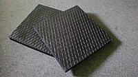 Резиновое покрытие для спортзала 500х500х40