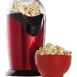 Прибор для приготовления попкорна Popcorn Maker, фото 2