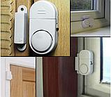 Дверная и оконная сигнализация (door/window entry alarm), фото 5