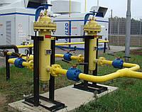 Фильтры-сепараторы газа PN-6,3 МПа
