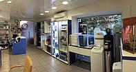 Наш салон-магазин WATERLUX
