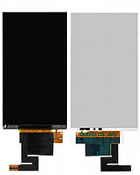Дисплей (экран) для Sony Xperia M2 D2302 / D2305, оригинал