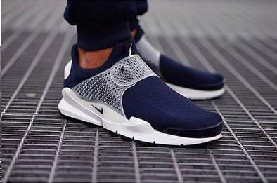 Кроссовки Nike FRAGMENT DESIGN SOCK DART SP