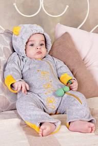 Одежда для малышей (от 0 до 24 мес)