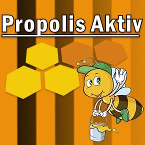 Propolis Activ (Препараты на основе прополиса)
