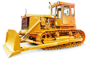 Запчасти к тракторам Т-130, Т-170
