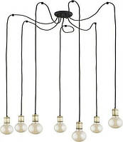 Люстра подвесная TK Lighting 1515 QUALLE