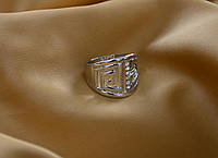 Кольцо женское в греческом стиле.Нежное.