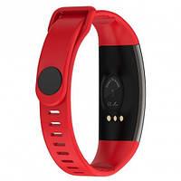 Фитнес-браслет R16 Black тонометр, пульсометр, шагомер,калории, для iPhone и Android, фото 7