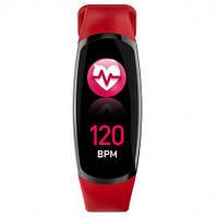 Фитнес-браслет R16 Black тонометр, пульсометр, шагомер,калории, для iPhone и Android, фото 8