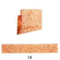 Планка пробковая переходная LB