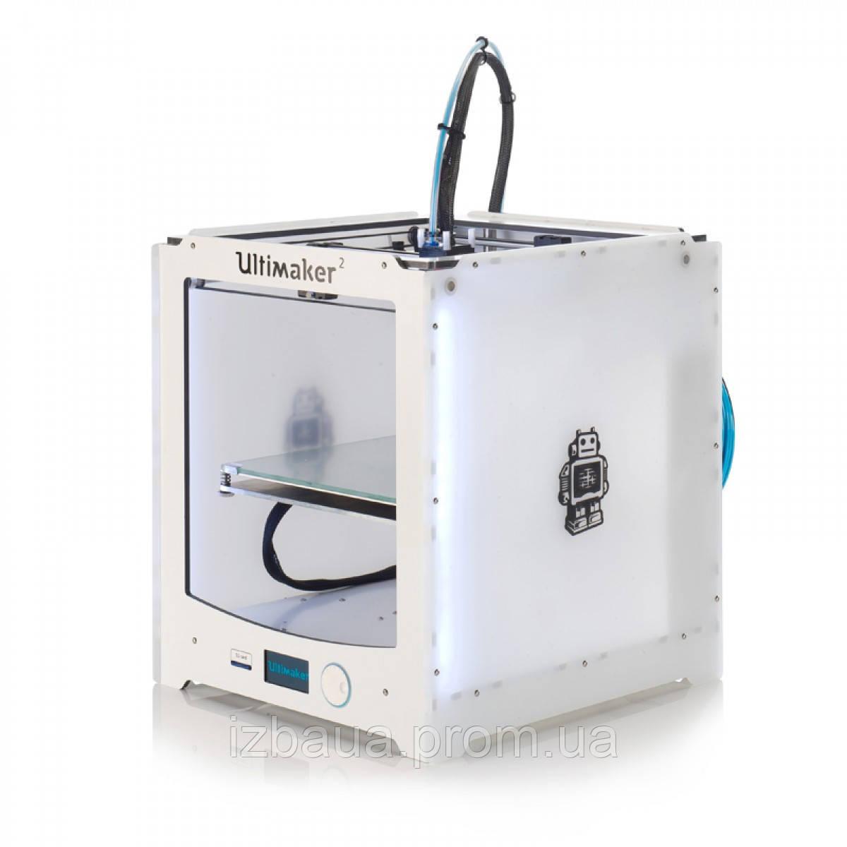 """Ultimaker 3D принтер в Харькове -  """"Цифровая Изба"""" Интернет-магазин в Харькове"""