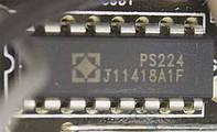Микросхема PS224 DIP16