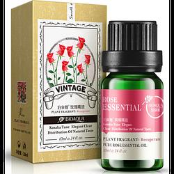 Ефірне масло для особи Bioaqua масажне з рожевим маслом 10 мл