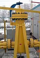 Фильтры-сепараторы газа PN-8,0 МПа