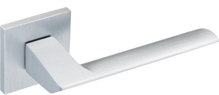 Дверні ручки Gavroche WOLFRAMIUM MSCB (італійський сатин)