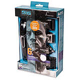 Машинка для стрижки волосся акумуляторна Dsp 90210, фото 3