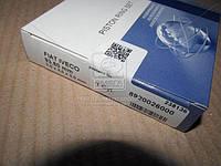Кольца поршневые IVECO  93.60