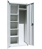 Шкаф офисный гардеробный ШМР-ОГ