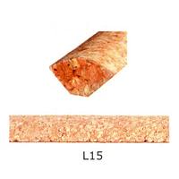 Уголок внутренний пробковый L8
