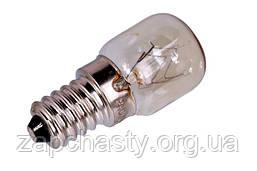 Лампочка для духовки, E14 S/25W/300° 23x50