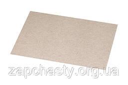 Слюда для мікрохвильової печі, 100х125 мм (лист)