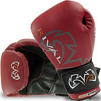 Боксерские перчатки RIVAL RS10V-Optima Sparring Gloves