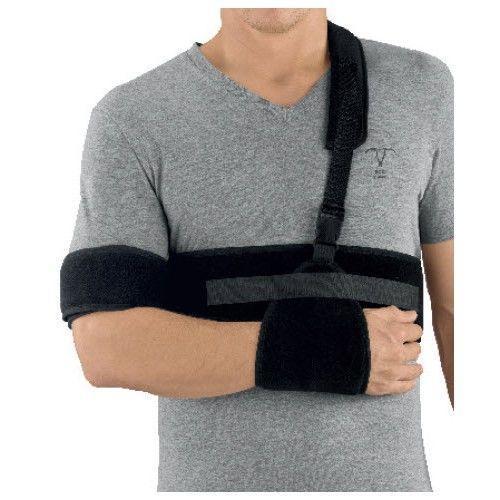 Бандаж плечевой поддерживающий protect.SIS UNI