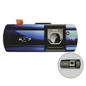 Автомобильный видеорегистратор Full HD 5000 Car Camcorder   Регистратор в машину
