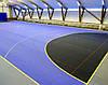 Tarkett Omnisports V35 BLACK спортивный линолеум