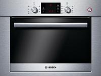 Духовой шкаф Bosch HBC 34D554 ( электрическая с пароваркой, 31-40 л )