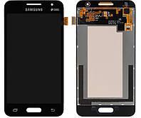 Дисплей + touchscreen (сенсор) для Samsung Galaxy Core 2 G355H, оригинал
