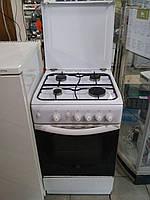 Газовая плита Indesit K 244 G (W)