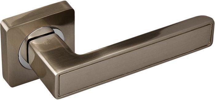 Дверні ручки Gavroche LANTHANUM AB (бронза)