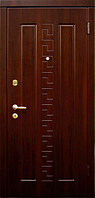 """Входная дверь """"Портала"""" (серия Люкс) ― модель Спарта"""